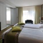 Parkhotel Valkenburg Hotelkamer